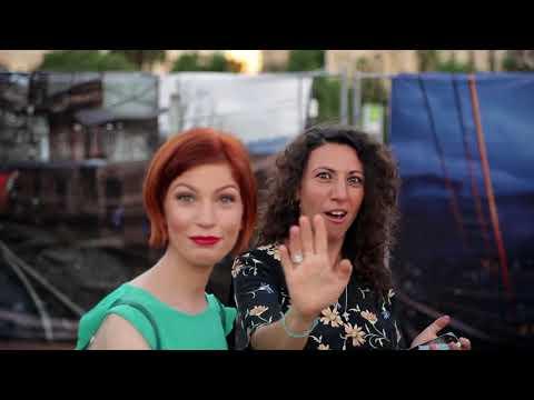 Odessa//Batumi Photo Days 2017 in Batumi