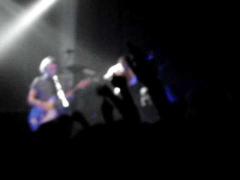 Feeder - Come Back Around (live In Birmingham)