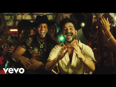 Camilo, El Alfa - BEBÉ (Official Video)