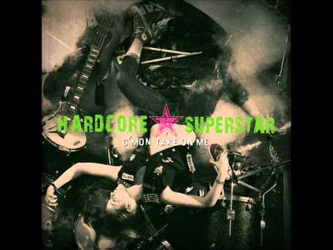 Hardcore Superstar - C'mon Take On Me mp3