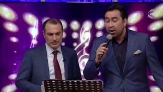 Nanəli - Firuz Səxavət və Elton Hüseynəliyev