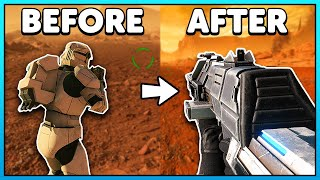 Star Wars Battlefront 2 First Person Heroes + Reinforcements Mod!