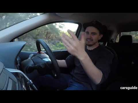 Nissan Navara ST Black Edition 2019 off road review