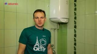 видео Водонагреватель не греет воду