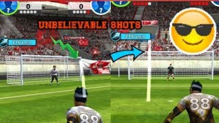 FOOTBALL STRIKE PLAYING TURKEY UNBELIEVABLE SHOTS KING DUST GAMING