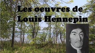 Louis Hennepin pt. 2 - l'Ontario français et ses premiers textes