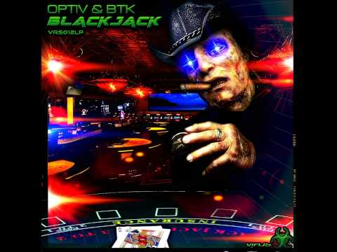 Optiv & BTK - Blackjack  (VRS012CD LP Mix)