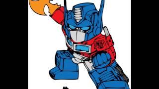 Optimus Rhyme - Halte es echt