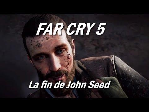 FAR CRY 5 #8 LA FIN DE JOHN SEED
