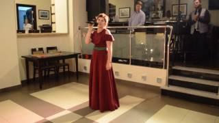 Песня мамы невесты