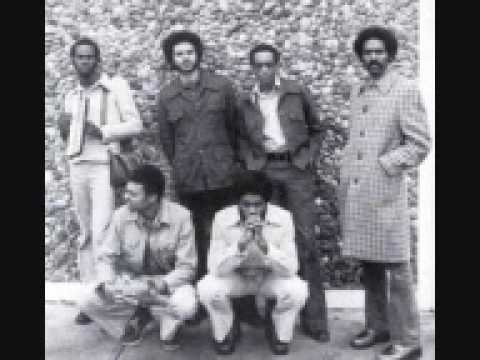 The Blackbyrds Mysterious Vibes