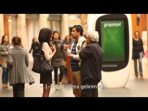 Kamera Şakası - Türk Erkeğinin Ateşle İmtihanı