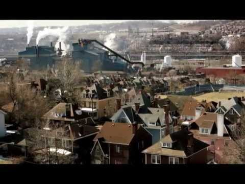 Allentown - Billy Joel - 1982