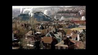 Allentown - Billy Joel - 1982
