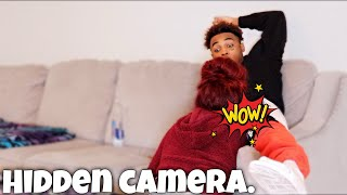 HIDDEN CAMERA PRANK GONE CRAZY! (Gets real..)