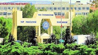 Турецкая гос. СТОМАТОЛОГИЧЕСКАЯ клиника (Эгейский Университет, Турция, Измир.