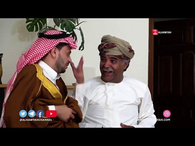 حجر وسيري | حريم سلمان | قناة الهوية