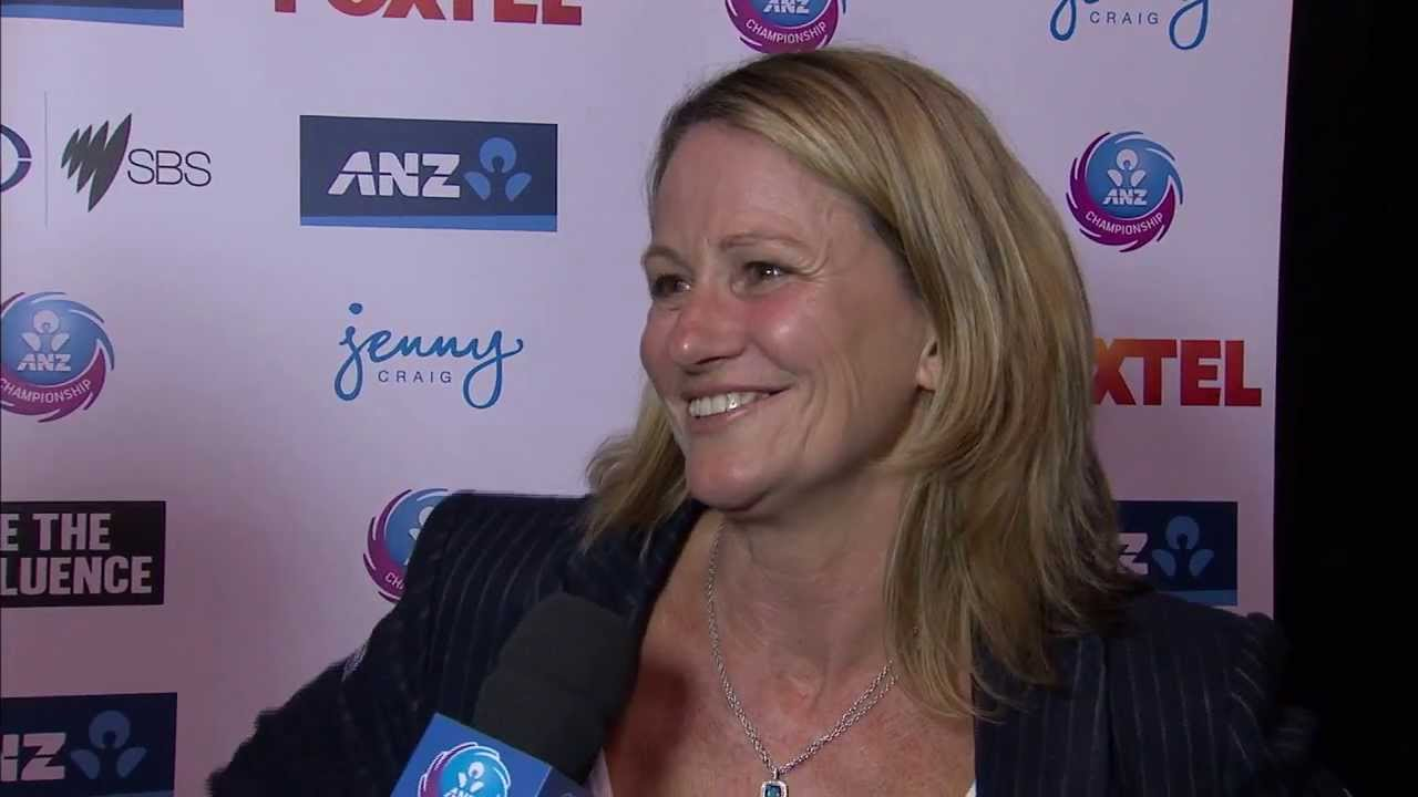 Round 2 Post-Match Interview - Simone McKinnis