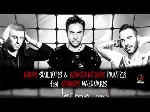 Terma - Nikos Souliotis   Konstantinos Pantzis feat.Giorgos Mazonakis  (Remix 2015)  Free Mp3  c17c954e885