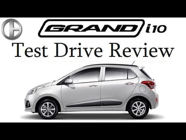 Hyundai Grand I10 2013 2017 Brochure