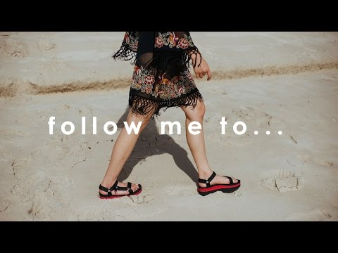 FOLLOW ME TO... Asia / Ordinary People