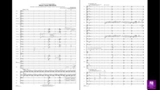 Music from Frozen arranged by Bob Krogstad
