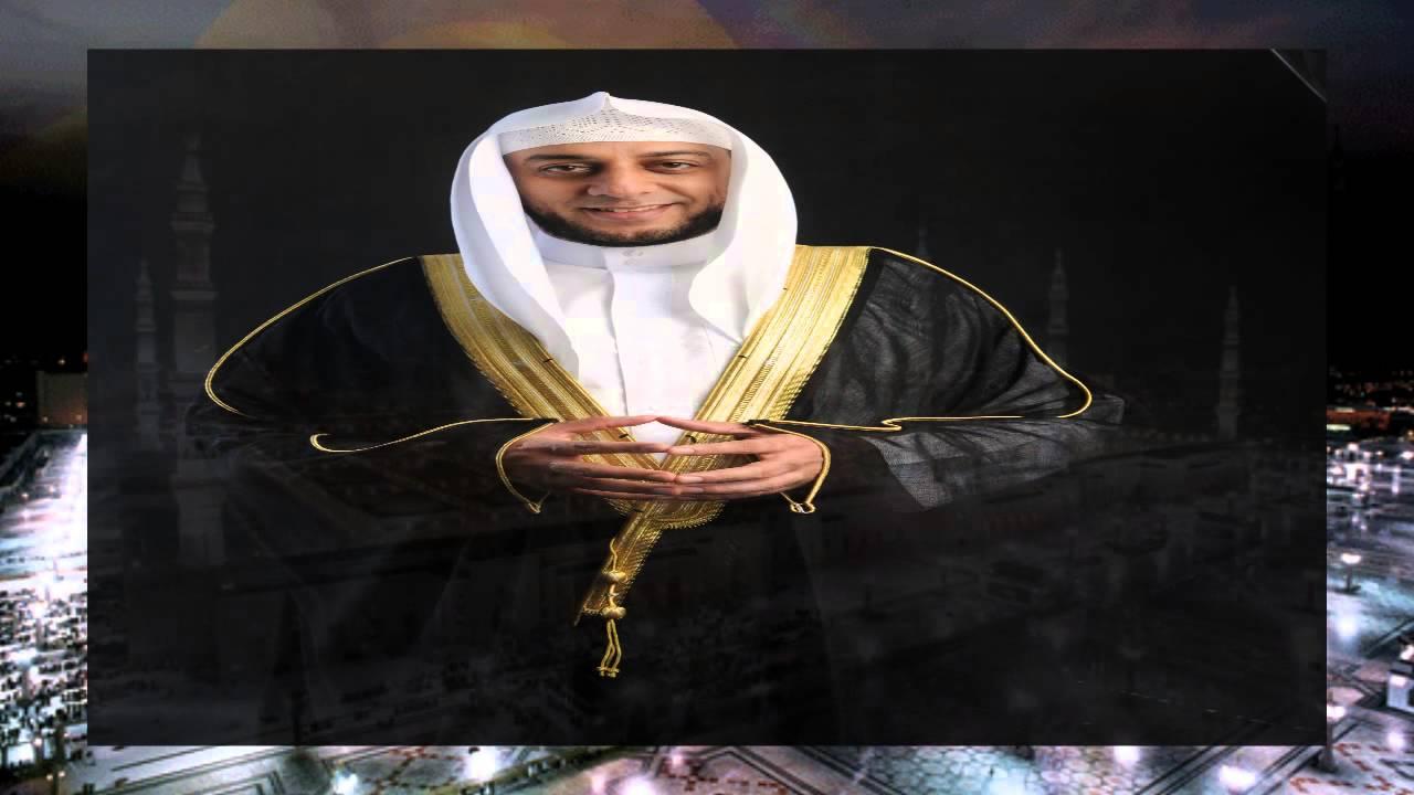 Syekh Ali Saleh Jaber Surah Almulk dari masjid Madina