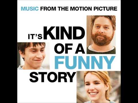 Ida Maria - Oh My God - It's Kind of a Funny Story (Music from the Motion Picture) New 2014