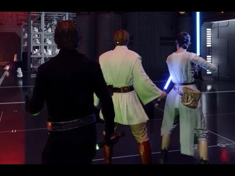 Star Wars Battlefront 2 Heroes Vs Villains 607 thumbnail