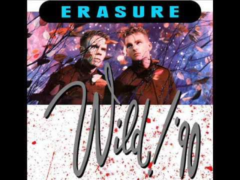 Erasure - Live in Porto Alegre April 04, 1990 Wild! Tour