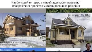 ТОП-15 проектов домов из клееного бруса за 9 лет работы(, 2017-08-16T14:52:18.000Z)