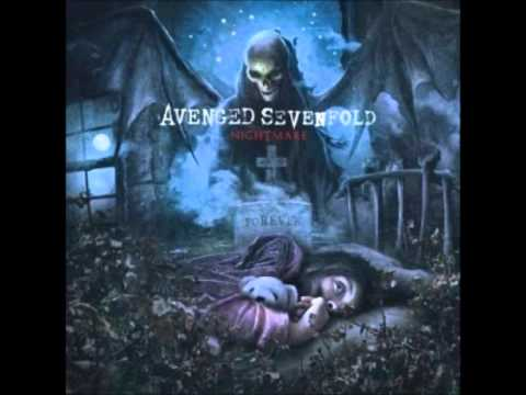 Avenged Sevenfold ~ Save Me 8-Bit