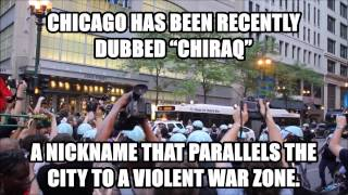 Chiraq - How Chicago Became The Deadliest City In America