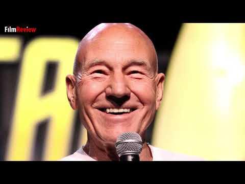 Picard - Exec Producer Alex Kurtzman on Patrick's new Star Trek series