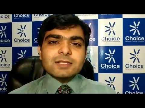 #Share Choice #Nifty Outlook Stock expert Kapil Shah of Choice International explores interesting