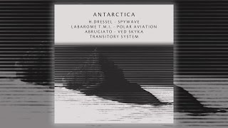 Heinrich Dressel - Antarctica (Stato Elettrico)
