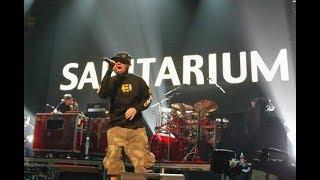Скачать Limp Bizkit Welcome Home Sanitarium Metallica Cover M T V Icon 2003 AAC Remastered