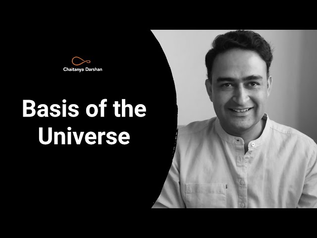 Two Minute Jewels :  Basis of the Universe