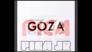 DJ Pica Jr - Goza! [ Zookey ] ( Original Mix )