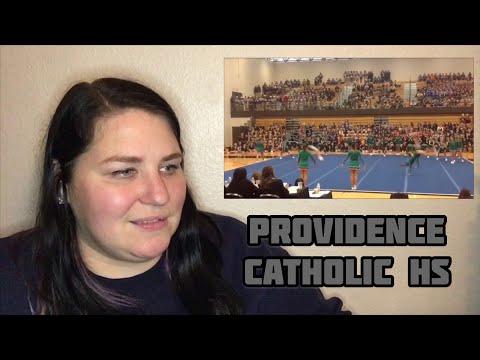 Providence Catholic High School 2012 // IHSA Reaction
