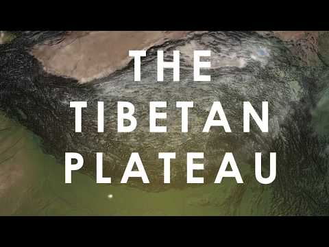 The Tibetan Plateau - Documentary - UCLA - Climate Modeling and Future Climate Predictions