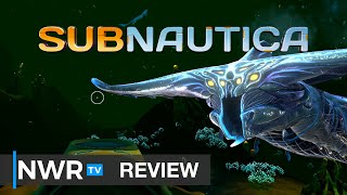 Subnautica (Switch) Review - An Expansive and Unerving Adventure (Video Game Video Review)