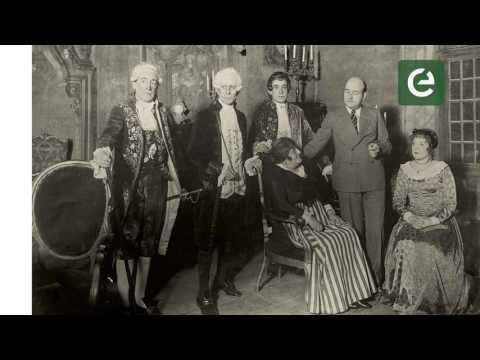 Josep Maria de Sagarra i Mercè Rodoreda (4/12 Tresors de la llengua catalana)