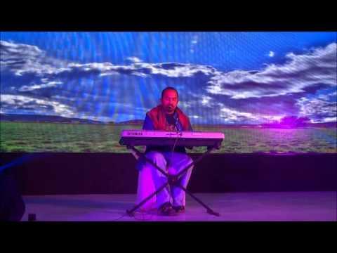 Sensational Performance by Rakesh P.