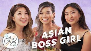 "Are You An ""ABG?"" ft. AsianBossGirl - Lunch Break!"
