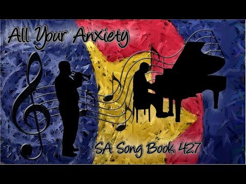 """Music For The Soul """"All Your Anxiety"""""""