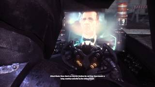 Batman: Arkham Knight Official Walkthrough 45 - Death of the Batmobile