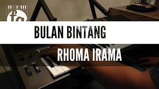 Download BULAN BINTANG - KARAOKE RHOMA IRAMA DANGDUT ORIGINAL