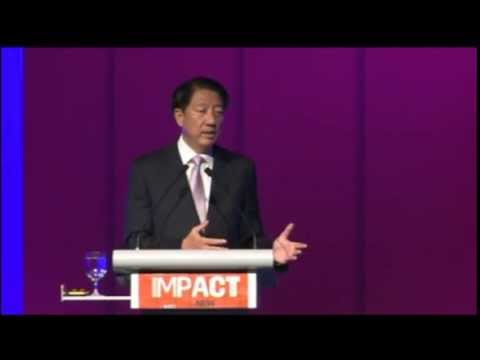 """Keynote Address"" Mr.Teo Chee Heen, Deputy Prime Minister, Republic of Singapore"