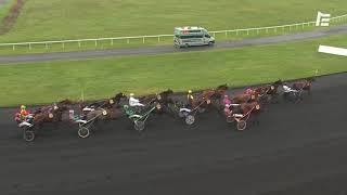 Vidéo de la course PMU PRIX DE VILLERS-COTTERETS